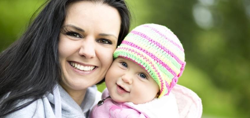 Zhubněte po porodu bez zbytečných obtíží