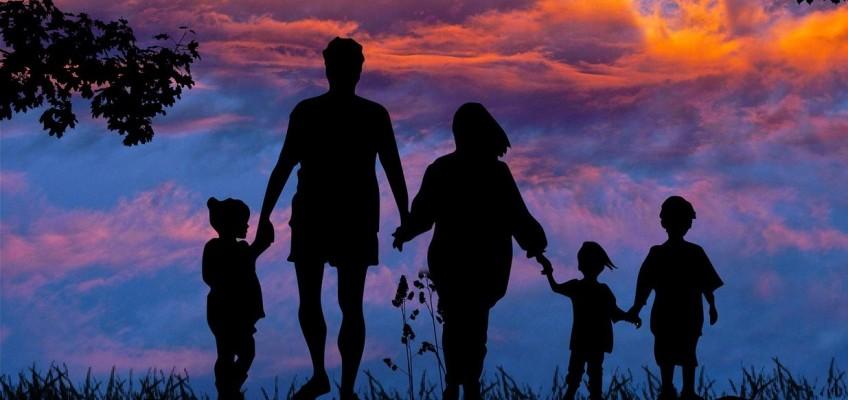 Tipy na sportovní aktivity pro celou rodinu