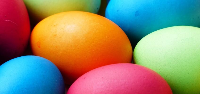 Velikonoční prázdniny jsou tady. Kam vyrazit?