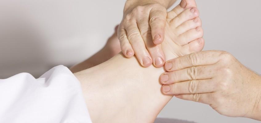 Léčbu pohybového aparátu lze podpořit i přírodními prostředky