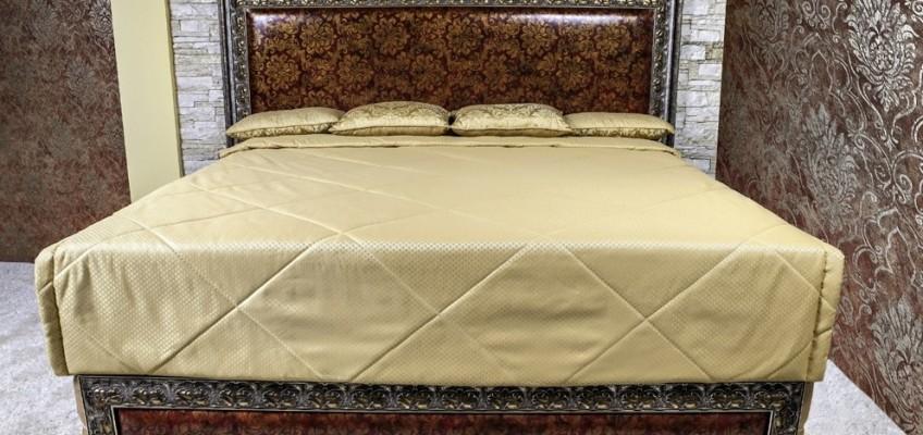 Pečlivý výběr postele je pro zdravý spánek nejdůležitější
