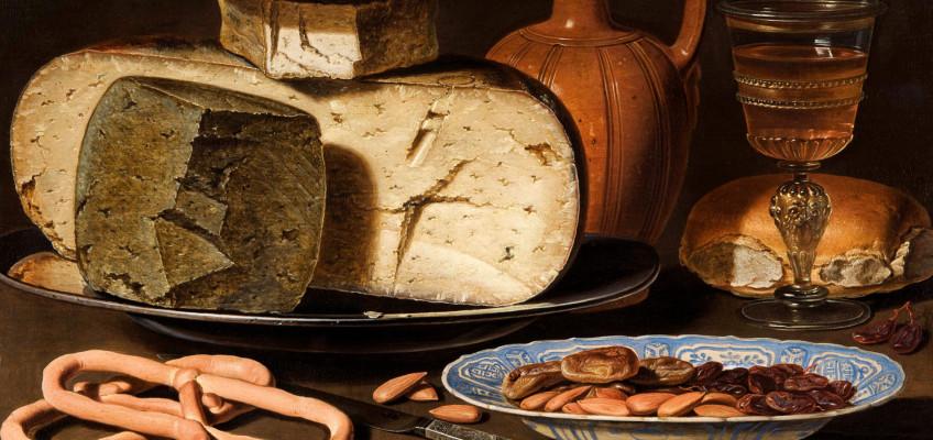 Přijměte pozvání na středověkou hostinu! Už 22. července v Dětenicích