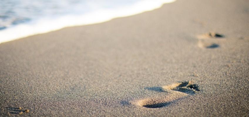 Máte letošní dovolenou teprve před sebou? Štěstí přeje připraveným!