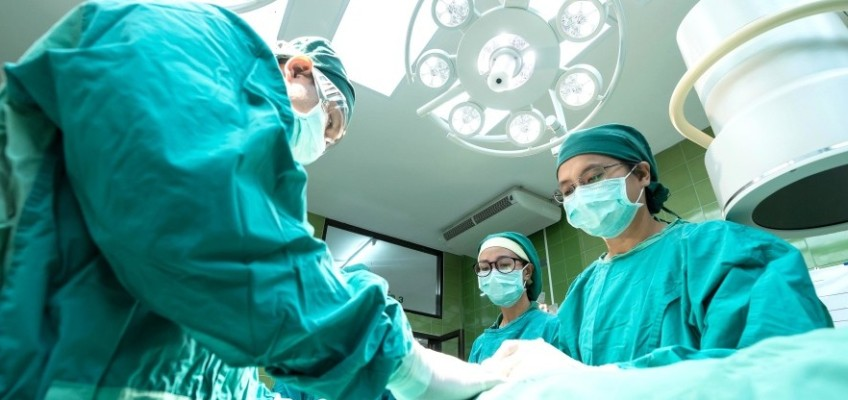 Plánované operace
