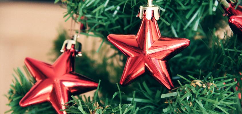 Vánoční šílenství co nevidět započne, jak se na to připravit?