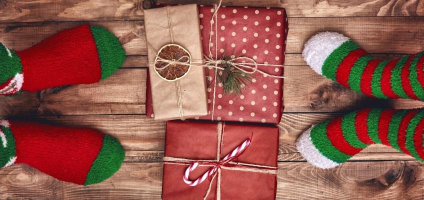 Vánoční dárky pro děti, které oslavují kreativitu a bezbřehou fantazii