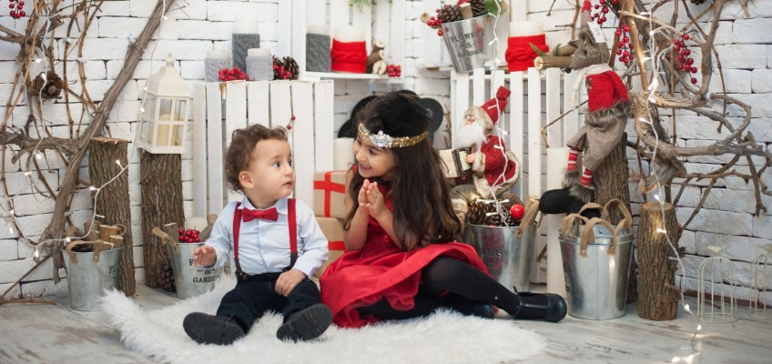 Co pořídit dětem k Vánocům? Důležité je se nenechat unést!