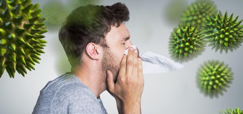 Imunitu je nutné posilovat i v zimě, jak na to?