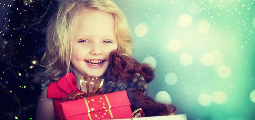 Tvarovací hmoty pro děti jsou hitem letošních Vánoc