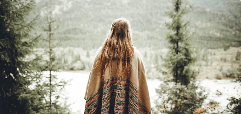 Péči o vlasy v zimě nepodceňujte, vyvarujete se tak jejich nadměrnému padání