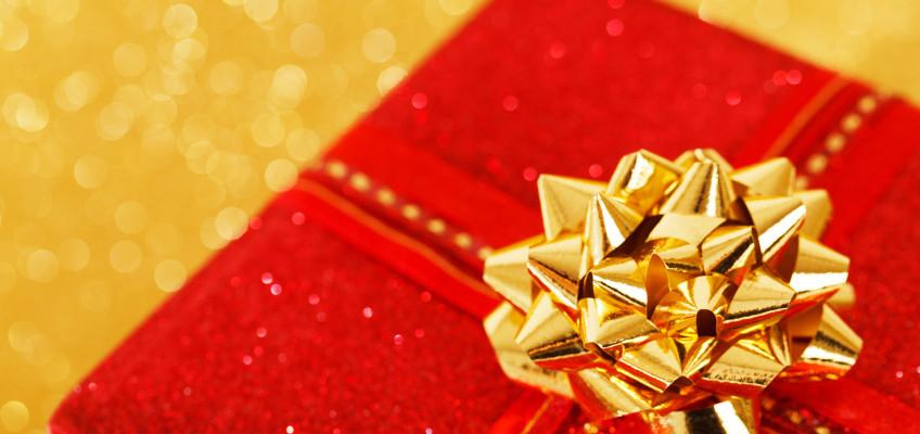 Vánoční dárky posílejte poštou již v listopadu. V prosinci by už nemusely dorazit!