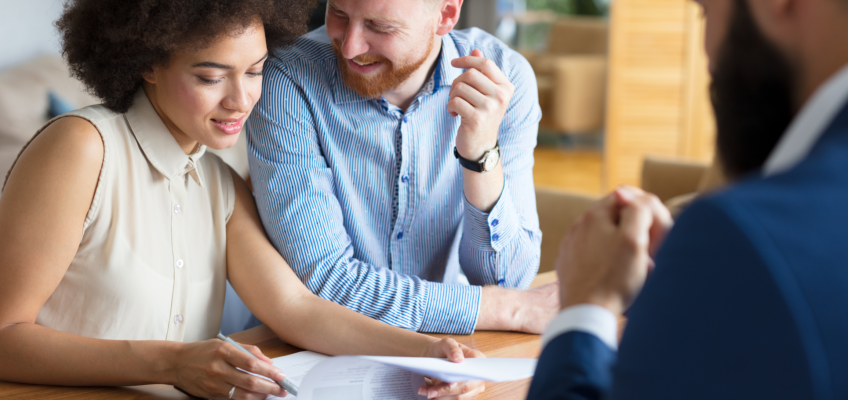 Koupě nemovitosti a hypotéka – doživotní koule na noze?
