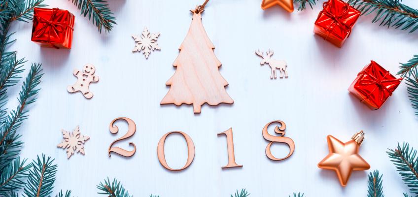 Jaká novoroční předsevzetí mají smysl?