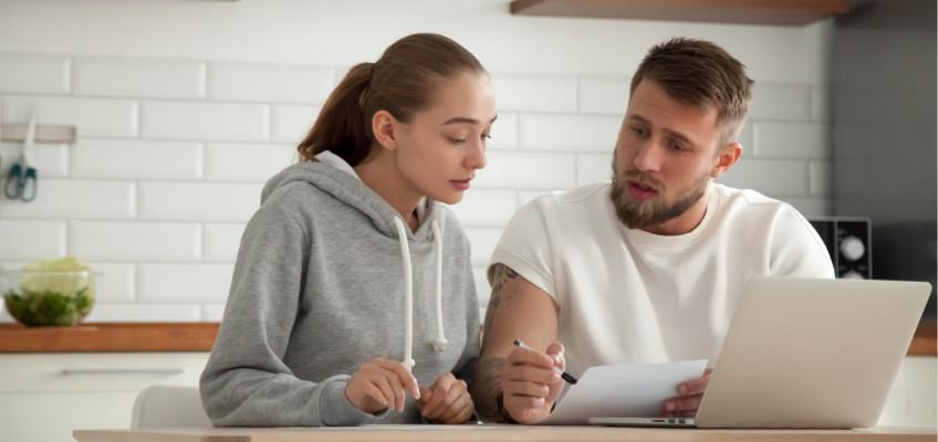 Zvažujete online půjčku? Přečtěte si, jak nenaletět.