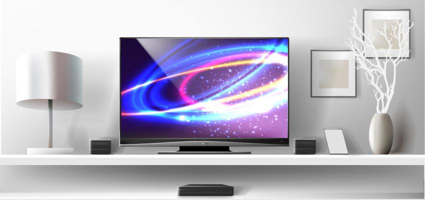 Skutečná kvalita TV obrazu se může lišit. Co je dobré vědět?