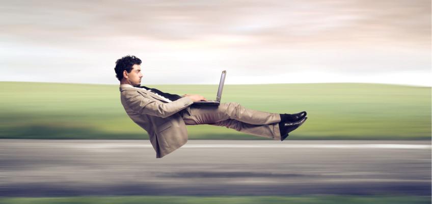 Tipy, jak zrychlit připojení k internetu