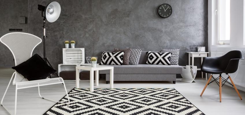 Vtiskněte vašemu domovu osobitý ráz pomocí bytového textilu