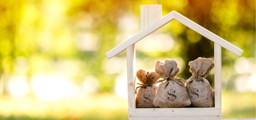 Investiční nemovitost jako zdroj pasivního příjmu: jak na to?