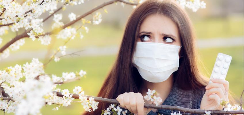 Sezona alergií je před námi, jak proti nim bojovat?