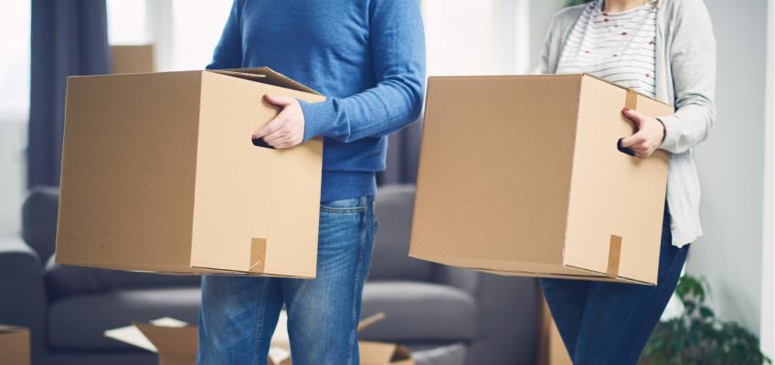 Čeká vaši firmu stěhování? Plánujte efektivně, aby neutrpělo vaše podnikání