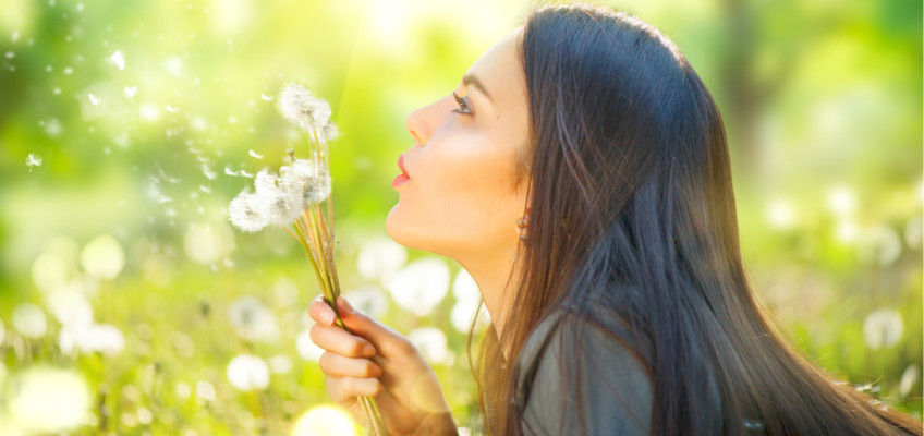 Jaro, alergikova zhouba. Vypořádejte se s alergiemi pomocí systémové očisty