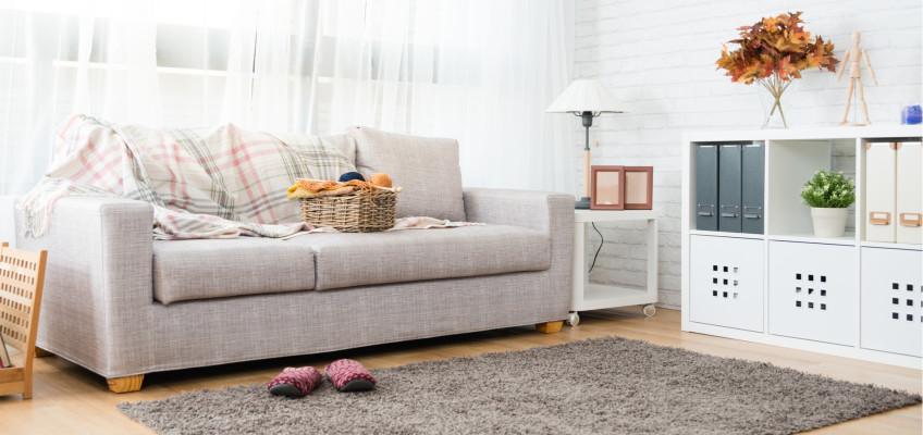 Snadné tipy, jak vytvořit útulný a hřejivý interiér