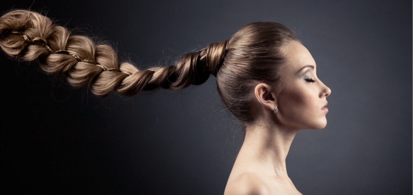 Jak docílit zdravých a pevných vlasů jednou provždy?
