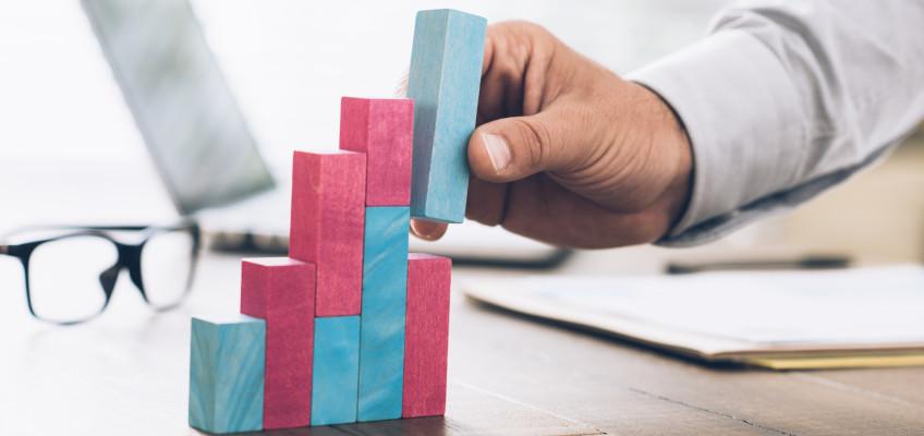 Podnikání v rozkvětu. Jak získat finance potřebné k růstu vašeho byznysu?
