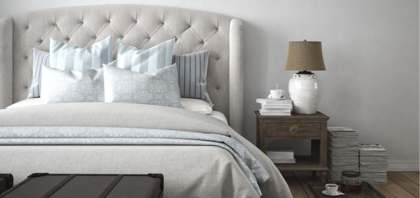 Zásady kvalitního spánku aneb jak se konečně vyspat dorůžova