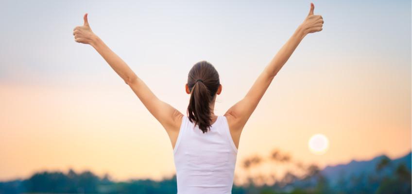 Jste ve stresu? Rozhýbejte své tělo & Každý pohyb se počítá