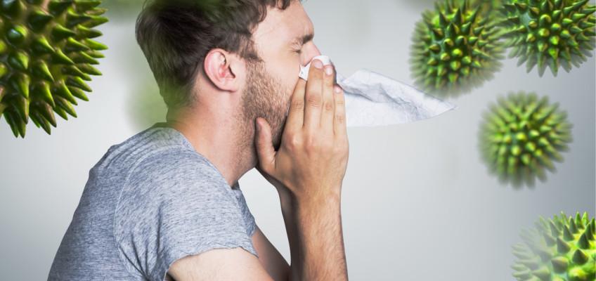 Bojujete s oslabenou imunitou? Pomoci může detoxikace!