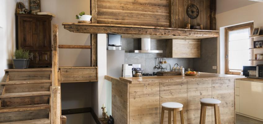 Charismatický nábytek, který dodá vašemu interiéru atmosféru