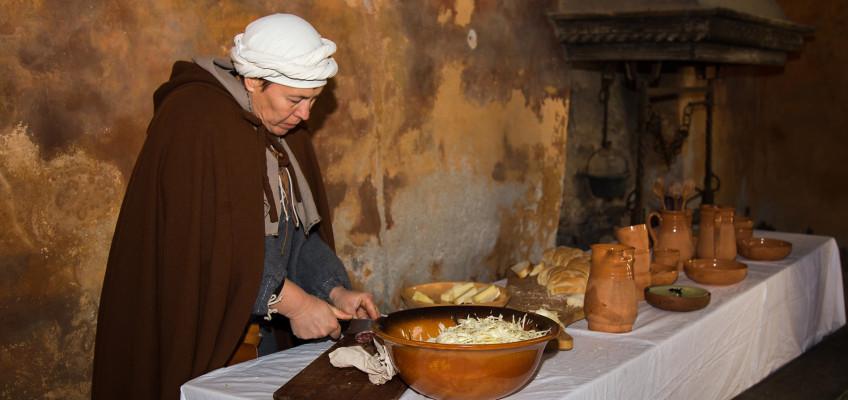 Středověký food festival v Dětenicích slaví třetí výročí, na co se mohou návštěvníci těšit?
