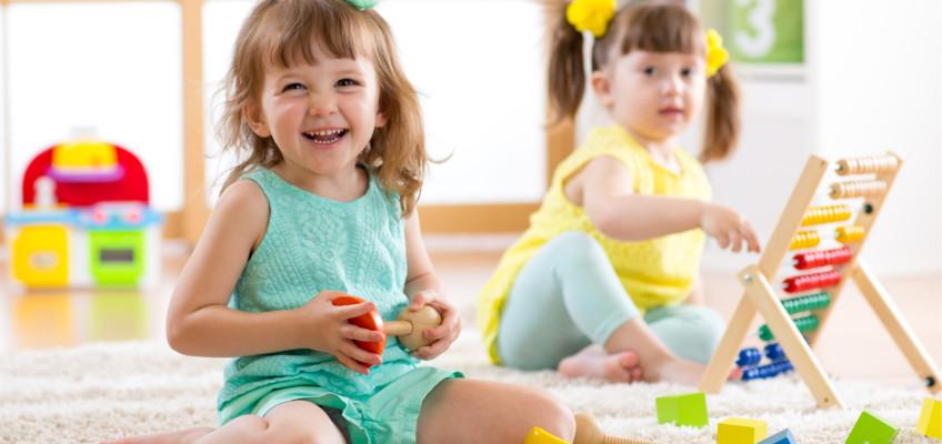 Vzdělávací hry mají pro předškoláky nenahraditelný význam