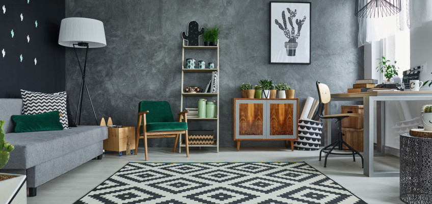 Podlahové trendy, které změní váš pohled na kobercový design