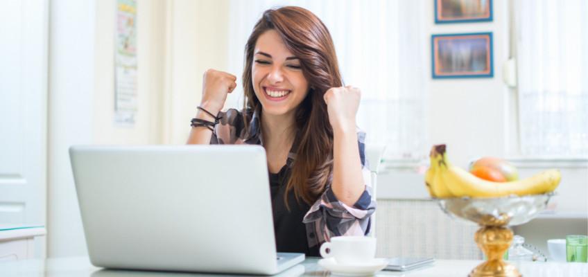 Podnikáte online, ale ani po čase neodpovídají prodejní výsledky počáteční vizi? Řešením může být osobní přístup