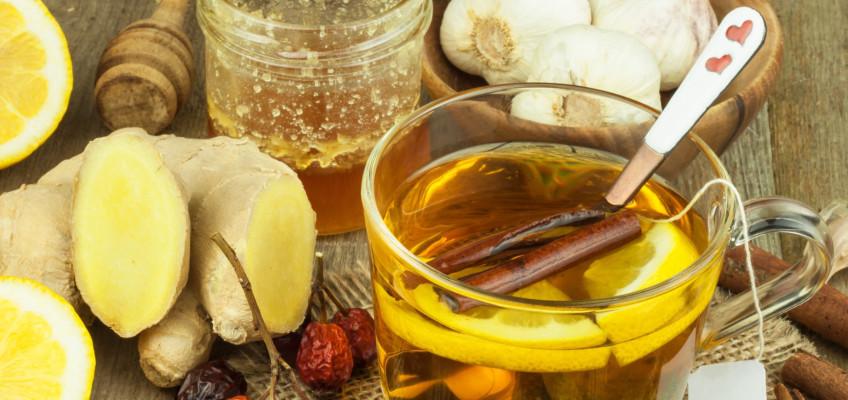 Ochrana před podzimními nemocemi není jen o imunitě. Důležité je zbavit se i škodlivých toxinů!