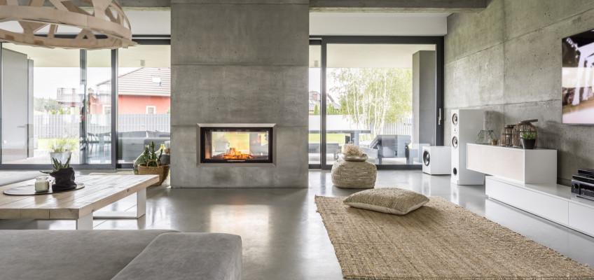 Jak si zařídit praktický a vkusný obývací pokoj?