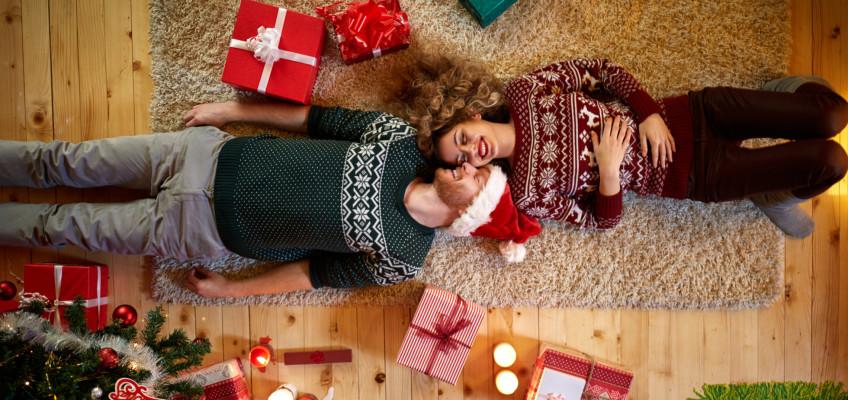 Nadělte si k Vánocům novou podlahu. Poradíme vám s výběrem