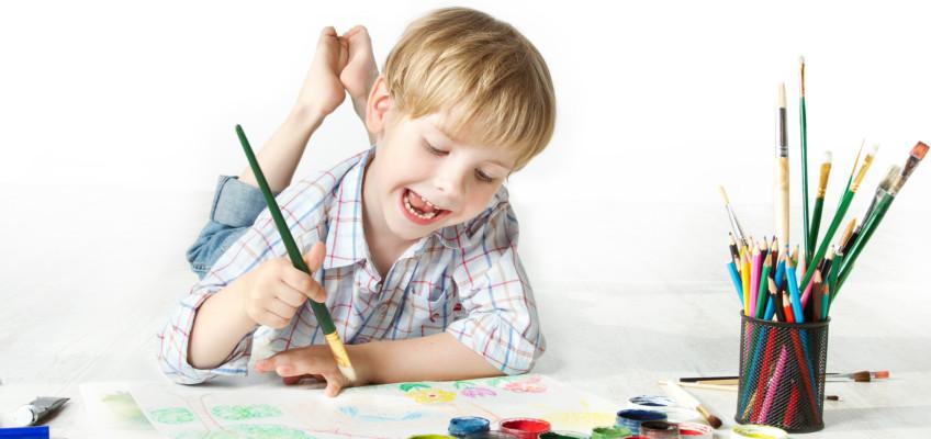 Obdarujte vaše dítě hodinami nekonečné tvořivé zábavy, která je bude vzdělávat zábavnou formou