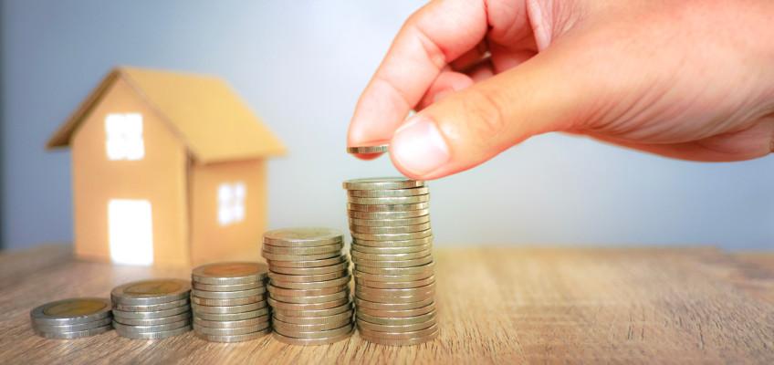 Nemovitost na investici je dobrou pojistkou v nejisté době. Zabezpečí vás dlouhodobě a spolehlivě