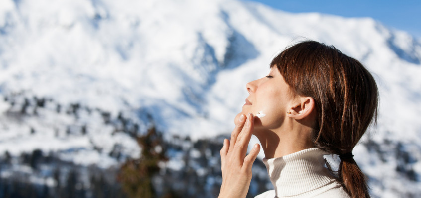 Chraňte svou pokožku i v zimě. Máme pro vás pět tipů jak na to