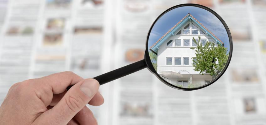 Jak najít nemovitost podle vašich představ?