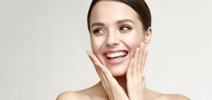 Kůže zrcadlí stav celého organismu. Může odhalit toxickou zátěž orgánů i emocionální nerovnováhu