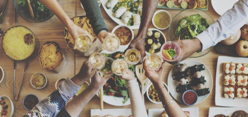 Kam v Berouně za dobrým jídlem a pitím?