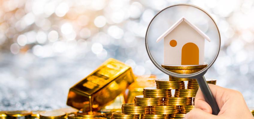 Nemovitosti jako investice. Kdy je vhodné začít přemýšlet o koupi?