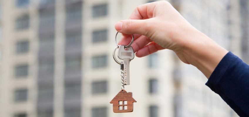 Jak na pronájem nemovitosti?