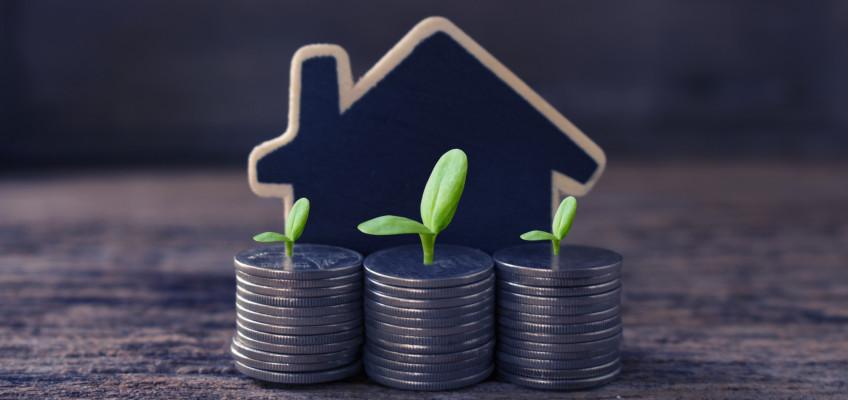 Nemovitosti jsou vhodným zajištěním pro nejistou dobu. Co ovlivňuje úspěch investiční nemovitosti?