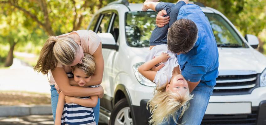 První jarní víkendy jsou před námi. Kam vyrazit s celou rodinou na výlet?