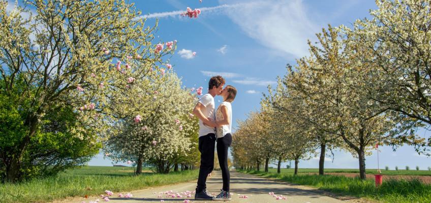 První máj se blíží. Kam vyrazit oslavit nejromantičtější den v roce?